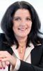 Katarina Wiberg, Pensionsexpert SPP